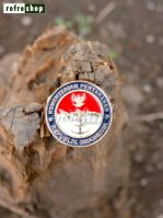 Emblem Baret Kementerian Pertahanan Kokoh Dan Elegan EBLHN5001GG