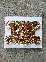 Emblem Baret Sabhara New Mirror EBLSBHNW7001HM Elegan Kokoh Awet Tahan Lama