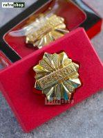 Pin Bareskrim Mirror Kokoh Kuat Elegan Dan Artistik PINBR0103HM
