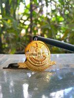 Pin Kemenhub Elegan Dan Awet Lencana Kementerian Perhubungan Kuningan APNHB0105HM