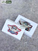 Pin Pelopor Dishub Detail Artistik Dan Awet Kementerian Perhubungan PIN5003HHM