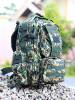 Tas Ransel Tactical Army Multifungsi Militer Punggung Laptop Kuat Awet PX320LR