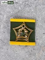 Emblem Baret Polisi Militer PM EBLPM4001HM Kokoh Mewah Awet Elegan Tahan Lama
