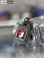 Gantungan Kunci Keluarga Besar Raider Angkatan Darat GKC0304CH Kokoh Elegan