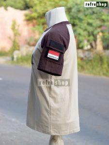 ... Kaos Tactical Army Adem Lembut Nyaman Cotton Tebal Militer TNI Polisi KTC0102DD Awet Berkualitas