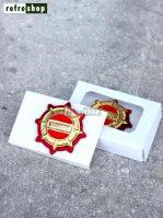 Pin Roda Brimob Mirror PRO5001BRHM Kuat Kokoh Mewah Tahan Lama