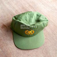 Topi Linmas PNS Kedinasan TPLM03DD Nyaman Tahan Lama