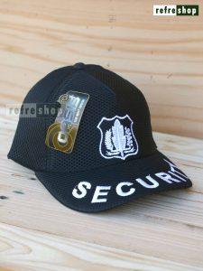 ... Topi Security Jaring Awet Satpam Nyaman Berkualitas TPJSC0302NR  Refreshop ... bc4eb28c0f
