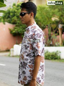 Baju Kemeja Pria Baju Pria Baju Kasual Baju Stylish Baju Katun Lembut Nyaman Berkualitas BFP20303YH