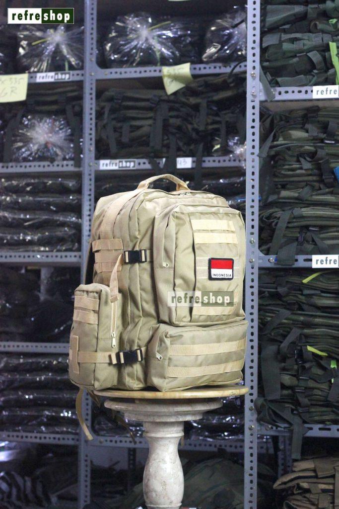 Reseller Tas Army Murah Berkualitas Grosir Tas Tactical Laris Di Pasaran Refreshop