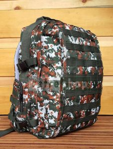 Tas Army Ransel Punggung Laptop Tactical Stylish Awet Berkualitas PX318LM
