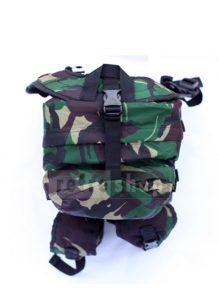 Tas Ransel Militer Punggung PX330 Kuat Awet Berkualitas Tactical Army