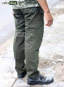 Celana Tactical Army Militer CTAM0202DD Kuat Awet Nyaman