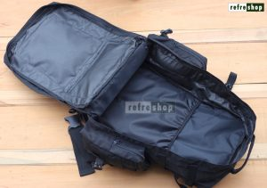 Tas Mulitifungsi Ransel Army Tactical Punggung Laptop Kain Waterproof Tebal Kuat Awet Berkualitas PX314