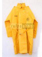 Jas Hujan atau Mantel Ponco Polisi JHP1 Nyaman Bahan Berkualitas Awet