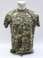 Kaos Army Adem Nyaman Motif Loreng Stylish Tactical Acupat Militer TNI KLSAC04