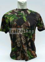 Kaos Loreng Militer Army Nyaman Lembut Adem KLMD1