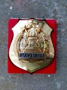 Kewenangan Polri Mirror Polisi Mewah Dan Elegan KWN15001HM