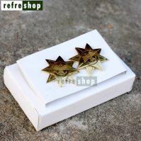 Pin Bintang Kementerian Perhubungan BTHU03BRJM Elegan Mewah
