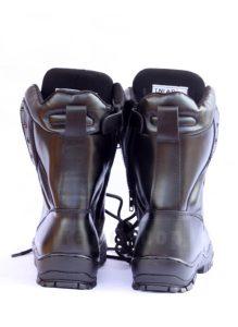 Sepatu PDL TNI, Polri, Security dan Kedinasan SPDLH Model Stylish Nyaman Kuat Berkualitas Awet