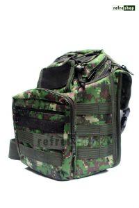 Tas Kuat Tactical Militer Britgate TB1