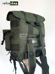 Tas Ransel Punggung Besar RPB Model Resak Tempur Militer