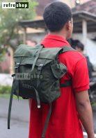 Tas Ransel Punggung Kecil Kuat Awet Multifungsi RPK Militer Tactical Army RPK1