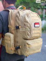 Tas Ransel Punggung Tactical Army Militer PV413HD Multifungsi Awet Berkualitas