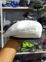 Baret Putih Lembut Dan Nyaman Berkualitas BRPT203 Bisa Dibentuk