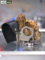 Borgol Tangan Handcuff Double Locks BT0302KS Kokoh Kuat Awet Tahan Lama