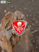 Emblem Baret Paskhas TNI AU EBLPK5001GG Kokoh Awet Elegan