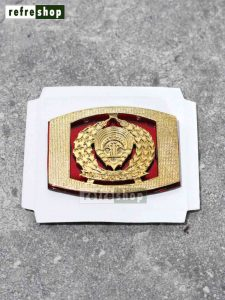 Emblem Baret Polsuspas Lapas EBLPAS5001GG Kokoh Kuat Elegan Tahan Lama Berkualitas