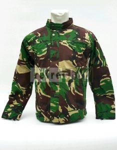 Jaket Militer Loreng ABG JMT5 Nyaman Kuat Awet Tahan Lama