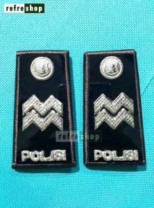 Tanda Pangkat Polisi Ajun Inspektur Satu Kokoh Elegan PGKAI6002JM
