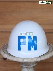 Helm PM Awet Berkualitas Polisi Militer HPM0203KSK