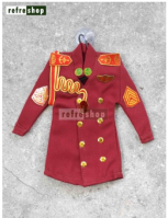 Gantungan Spion Mobil Elegan Miniatur Seragam Akademi Kepolisan Akpol GMS0208CH Refreshop