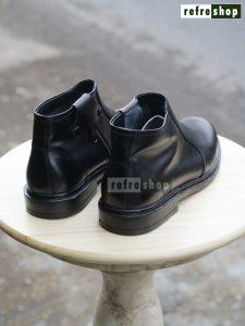 Sepatu Pantofel PDH Elegan Kulit Awet Kuat Nyaman Berkualitas SPDHKH0101