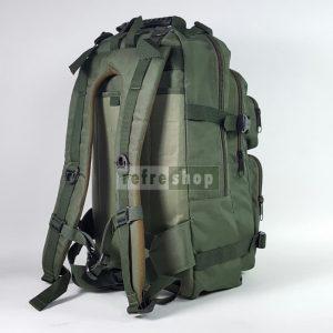 Tas Ransel Tactical Militer Multifungsi Punggung Laptop Army PX324CDDB Refreshop