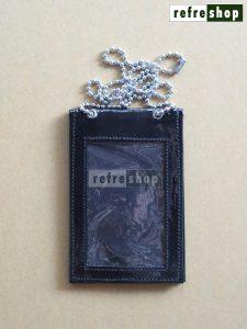 Dompet ID Card Tempat Tanda Pengenal Kalung ID Card Gantungan Tanda Pengenal IDCB0203 Berkualitas Refreshop