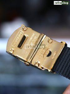 Sabuk Satpol PP Lapis Emas Ikat Pinggang PDH Kuningan Grendel Loind Gesper Roll IPSPPG0202LI