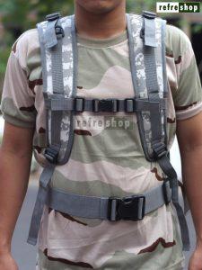 Tas Ransel Army Tas Punggung Laptop Tas Militer Tas Tentara Tas Loreng PV334HD Tas Ransel Stylish Berkualitas